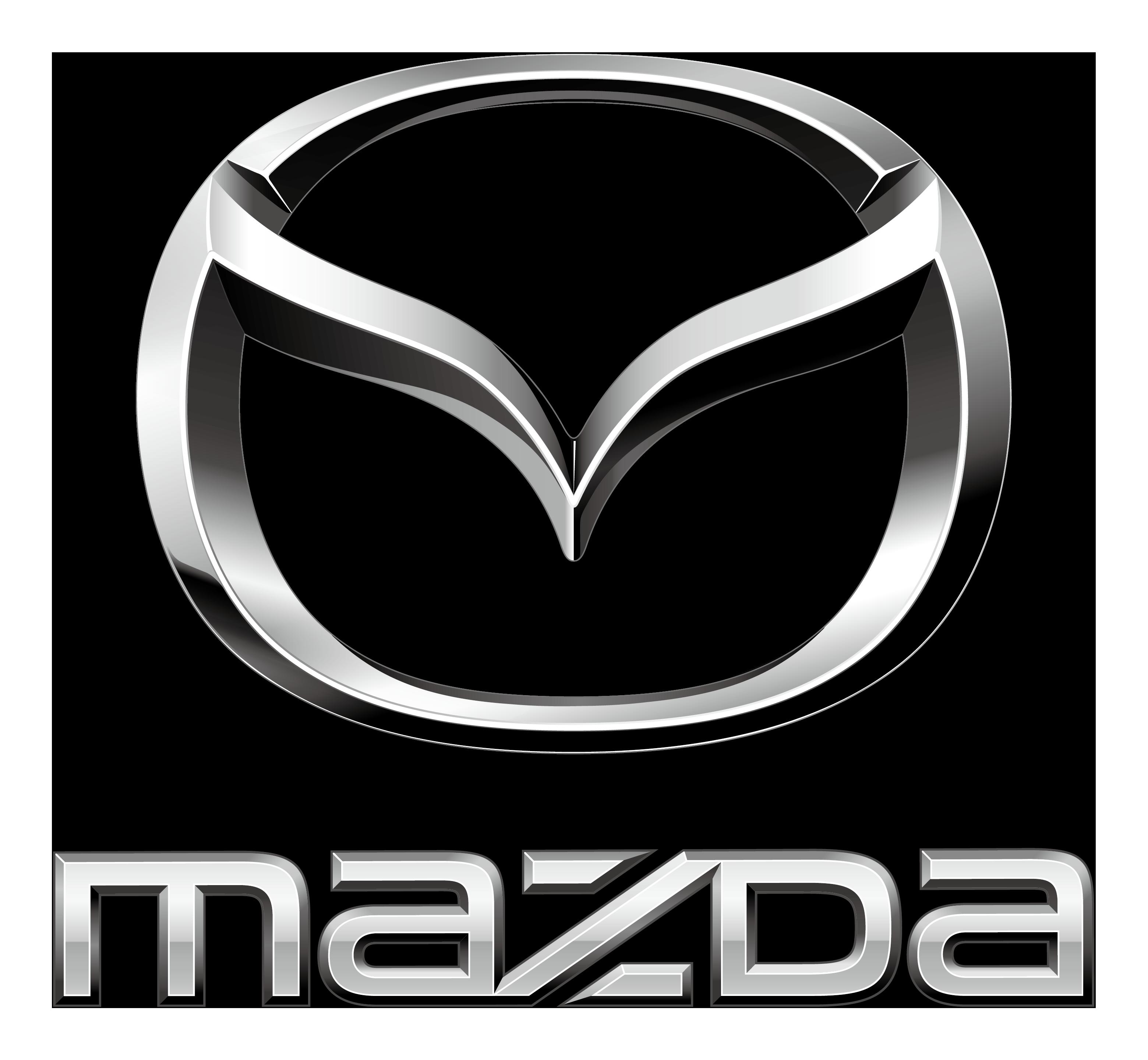 Mazda Button