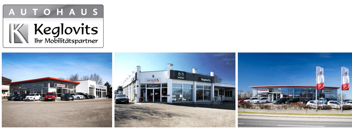 Autohaus Keglovits