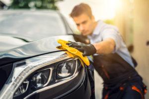 Clever Repair Kleinschadenreparatur im Autohaus Keglovits
