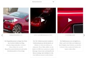 Mazda Betriebsanleitungen und Tutorials